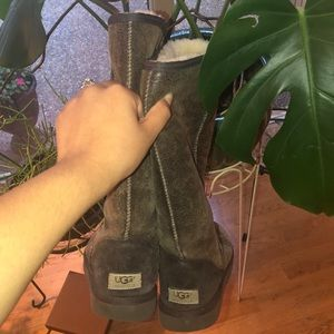 UGGS GENTLY USED